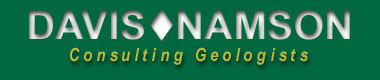 Davis-Namson Consulting Geologists
